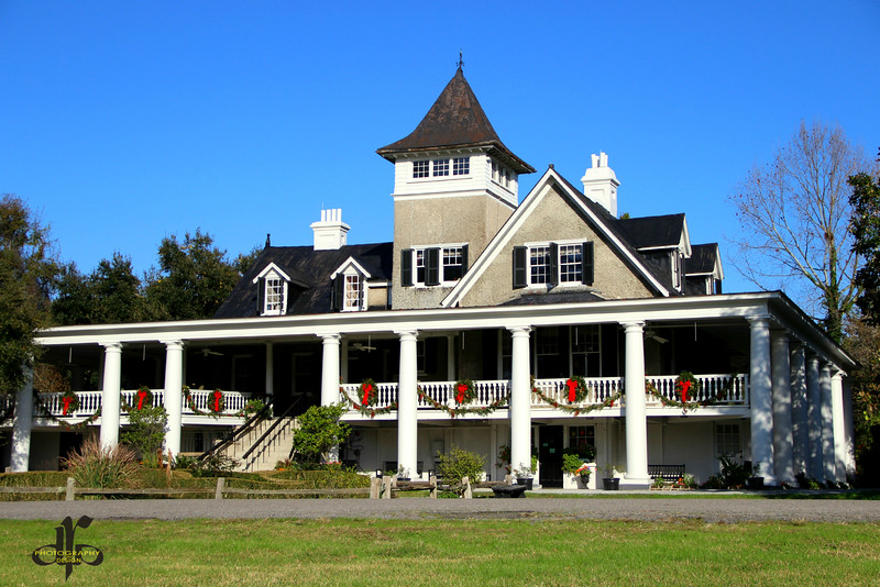 Charleston Savannah Christmas Time Tour Sunshine Tours